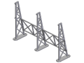 GH_240_01<br>Lattice structure high 240 mm<br>for 1 panel