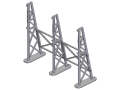 GH_180_01<br>Lattice structure high 180 mm<br>for 1 panel